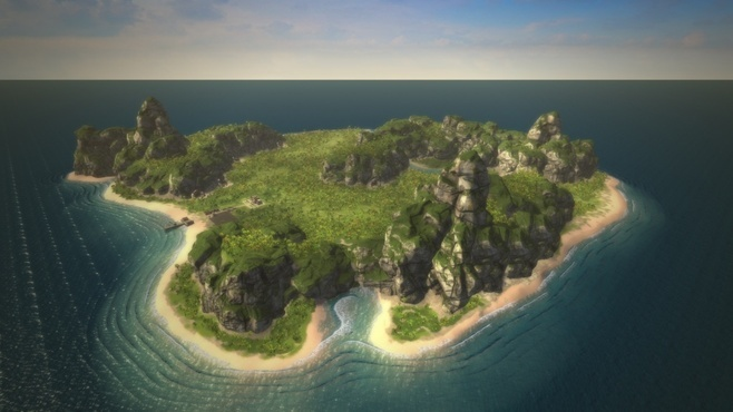 Tropico 5: T-Day DLC Screenshot 4
