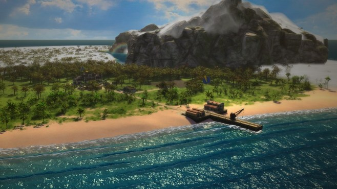 Tropico 5: The Big Cheese DLC Screenshot 4