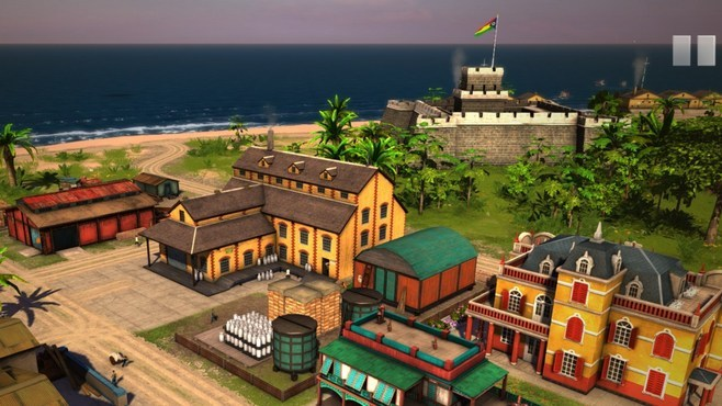 Tropico 5: The Big Cheese DLC Screenshot 5