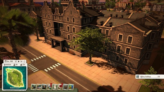 Tropico 5: Mad World DLC Screenshot 3