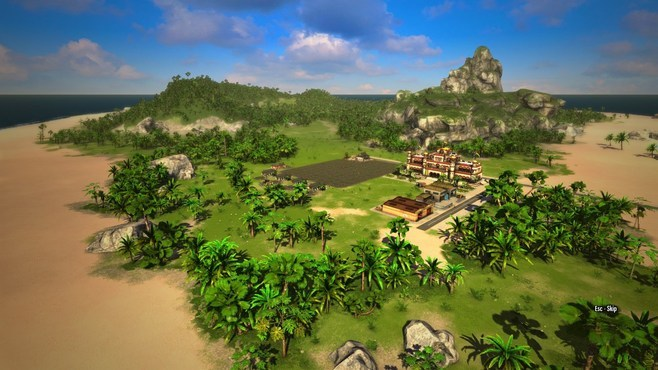 Tropico 5: Mad World DLC Screenshot 4