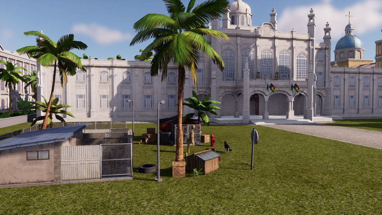 Tropico 6 - Spitter Screenshot 5