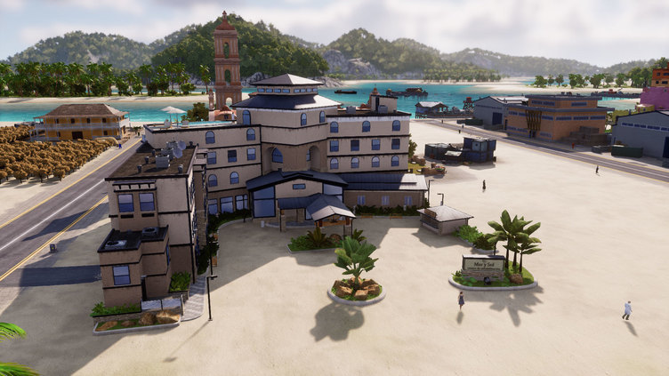 Tropico 6 - Spitter Screenshot 9