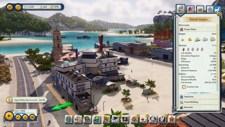 Tropico 6 - Spitter Screenshot 13