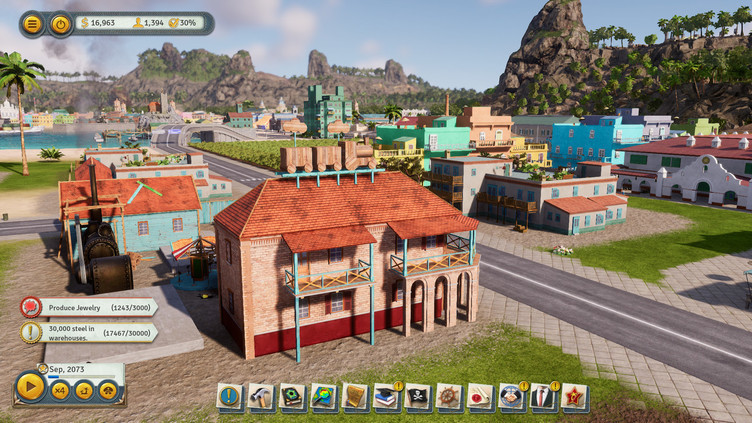 Tropico 6 - The Llama of Wall Street Screenshot 2