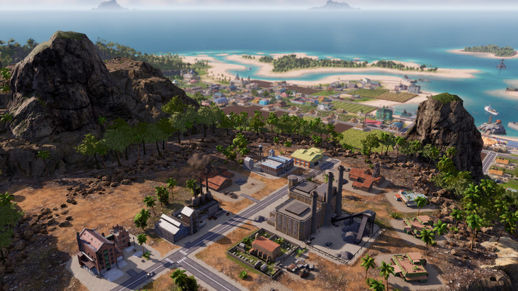 Tropico 6 - The Llama of Wall Street Screenshot 3