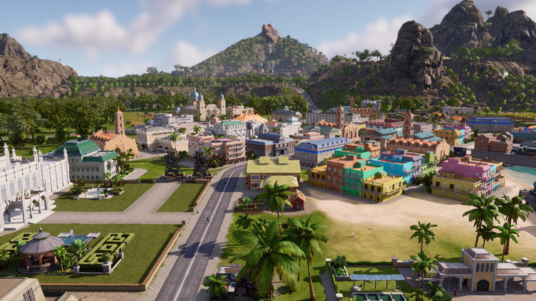 Tropico 6 - The Llama of Wall Street Screenshot 4