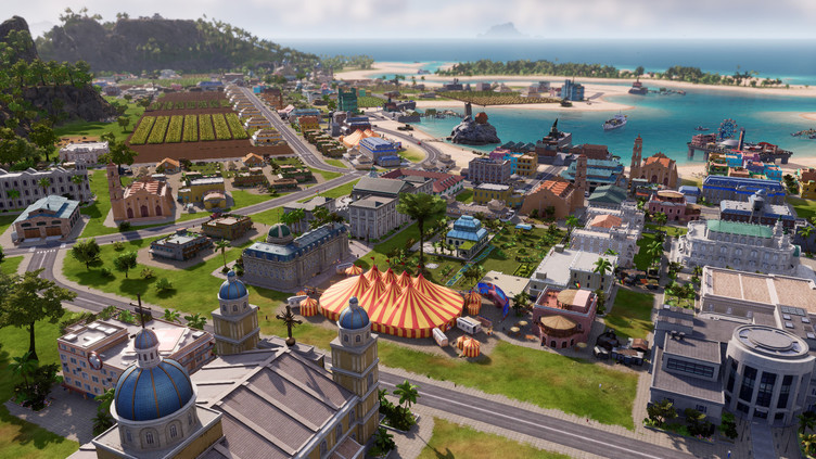 Tropico 6 - The Llama of Wall Street Screenshot 5