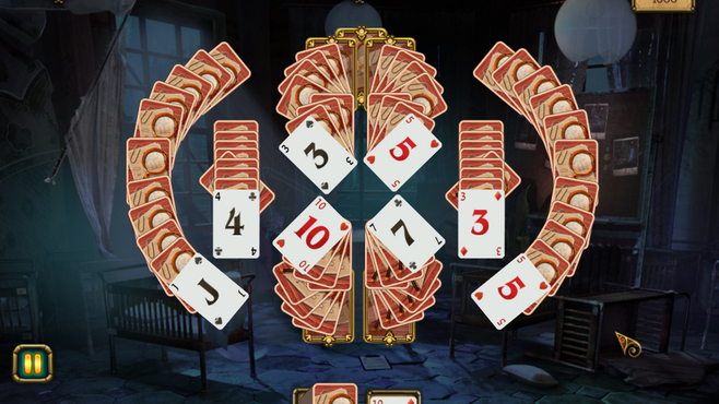 True Detective Solitaire 2 Screenshot 6