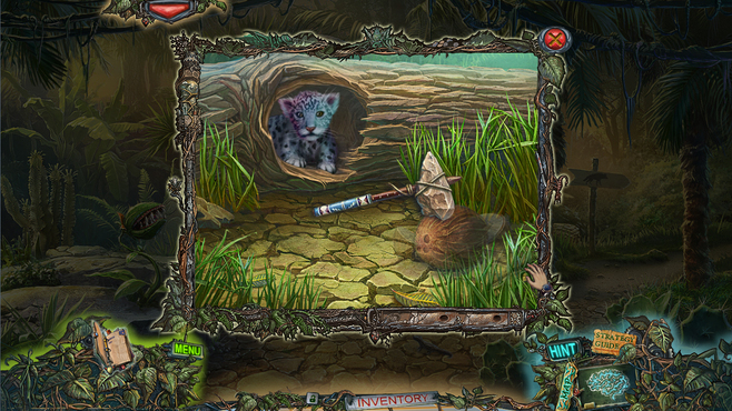 Twilight Phenomena: Strange Menagerie Collector's Edition Screenshot 2