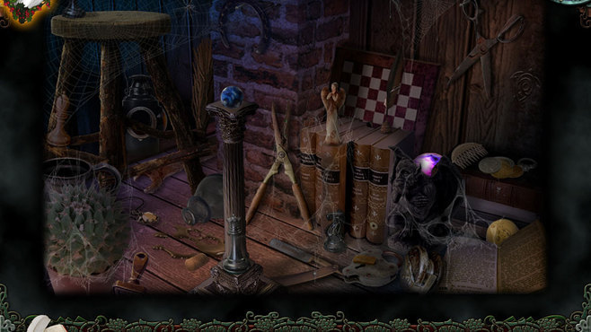 Twisted: A Haunted Carol Screenshot 2