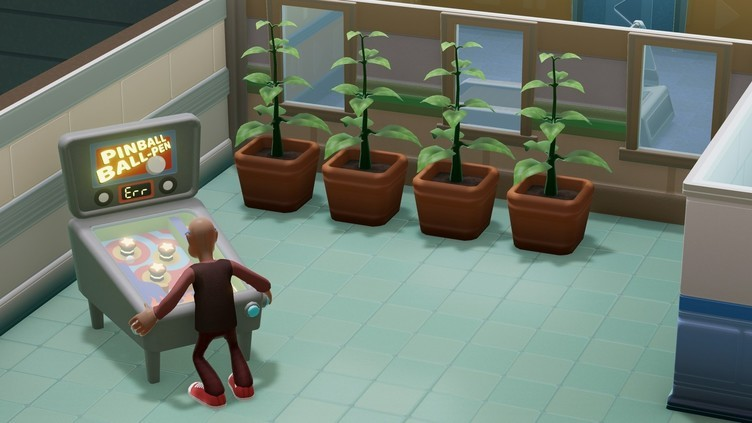 Two Point Hospital: Retro Pack Screenshot 2