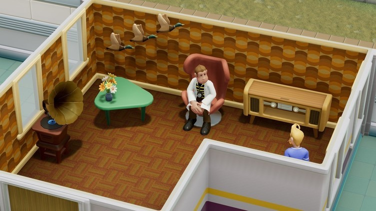 Two Point Hospital: Retro Pack Screenshot 3