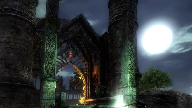 Two Worlds II Screenshot 1