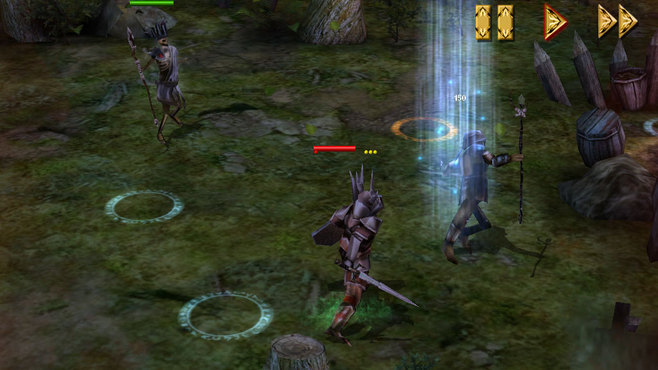 Two Worlds II Castle Defense Screenshot 4
