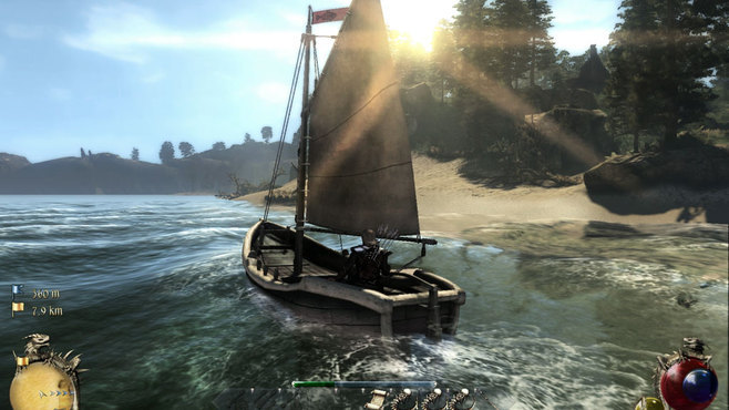 Two Worlds II Game of the Year Edition Screenshot 7