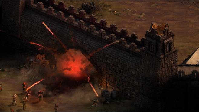 Tyranny - Deluxe Edition Upgrade Screenshot 7
