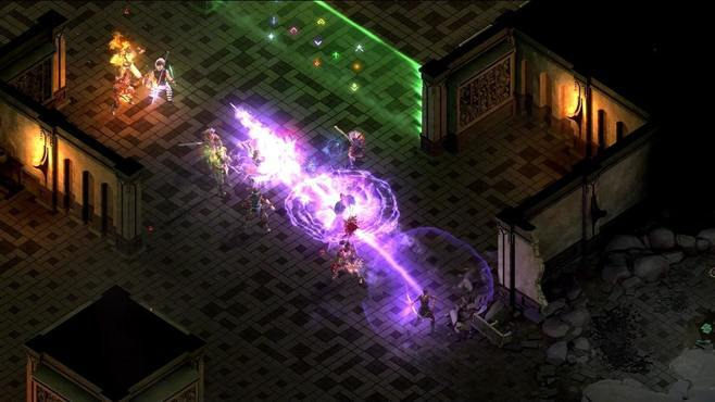 Tyranny - Deluxe Edition Upgrade Screenshot 9
