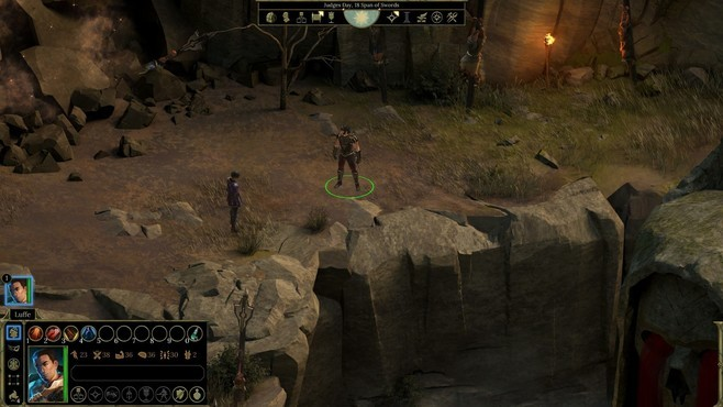 Tyranny - Portrait Pack Screenshot 2