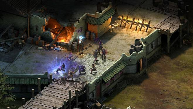 Tyranny - Standard Edition Screenshot 11