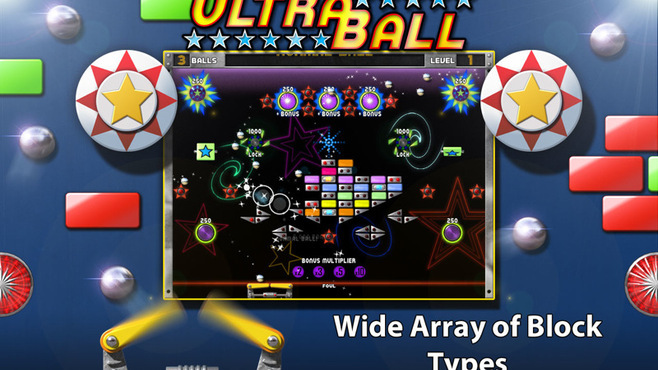 UltraBall Screenshot 2