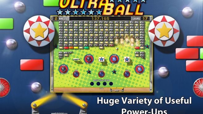 UltraBall Screenshot 3