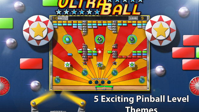 UltraBall Screenshot 4