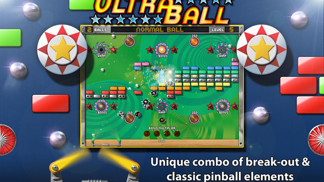 UltraBall Screenshot 5
