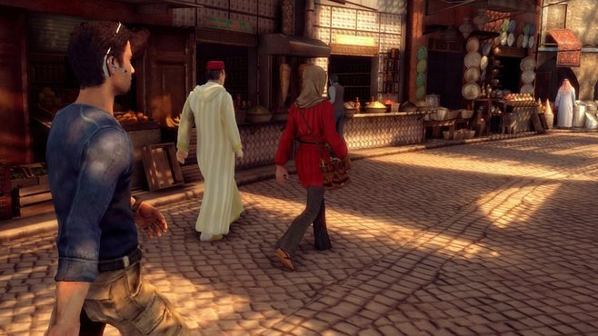 Unearthed: Trail of Ibn Battuta - Episode 1 - Gold Edition Screenshot 5