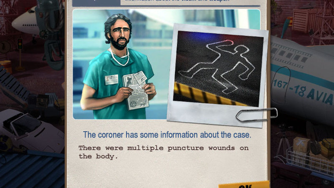 Unlikely Suspects Screenshot 7
