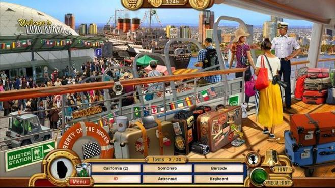 Vacation Adventures: Cruise Director 3 Screenshot 2
