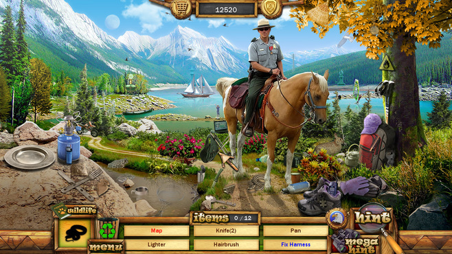 Vacation Adventures: Park Ranger 3 Screenshot 3