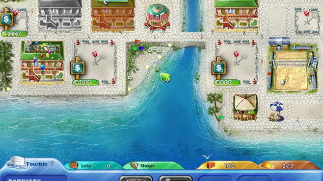 Vacation Mogul Screenshot 4