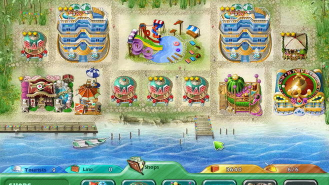 Vacation Mogul Screenshot 5