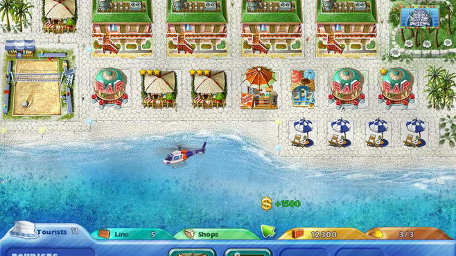 Vacation Mogul Screenshot 6