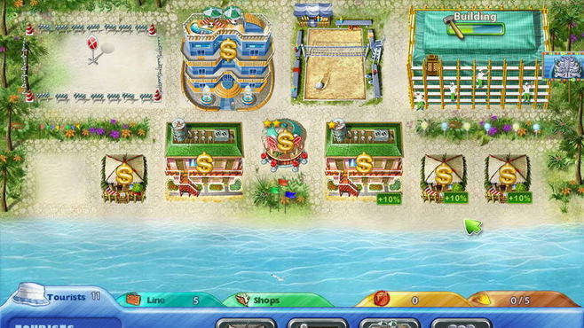 Vacation Mogul Screenshot 7