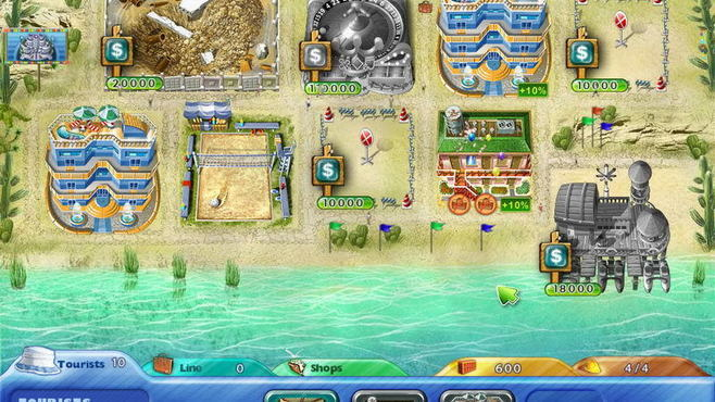 Vacation Mogul Screenshot 8
