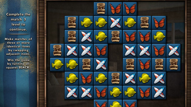 Vacation Quest - The Hawaiian Islands Screenshot 4