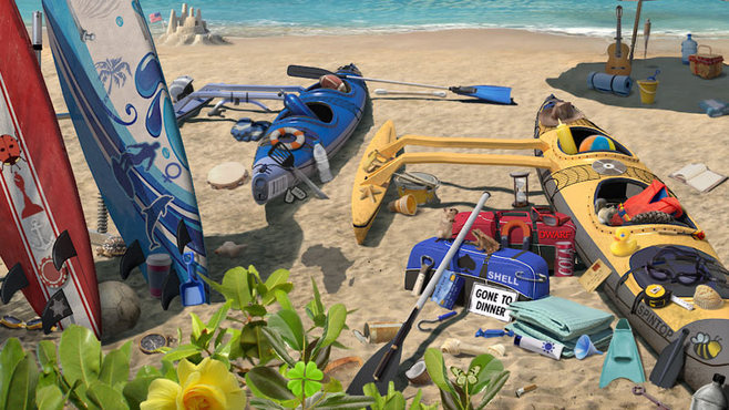 Vacation Quest - The Hawaiian Islands Screenshot 5