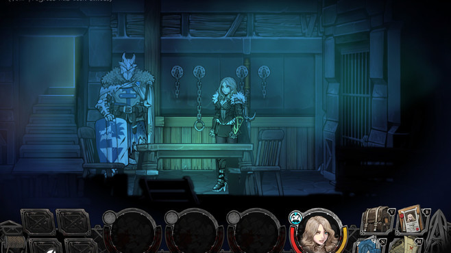 Vambrace: Cold Soul Screenshot 8