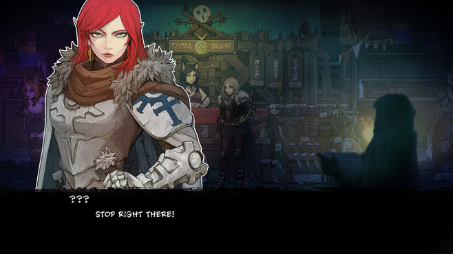 Vambrace: Cold Soul Screenshot 10