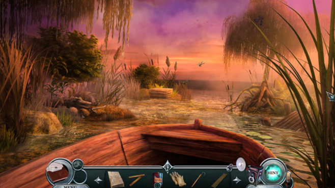 Vampire Legends: The Count of New Orleans Collector's Edition Screenshot 1