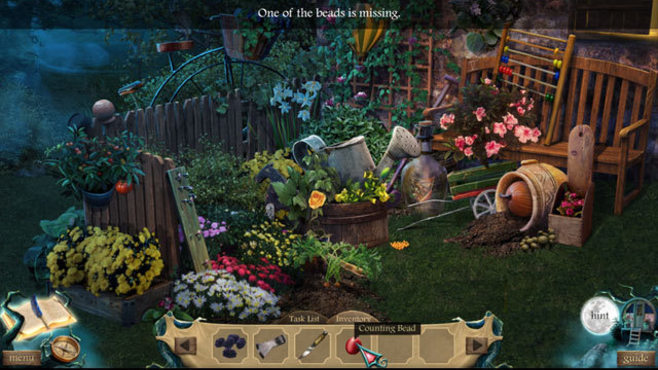 Vampire Legends: The Untold Story of Elizabeth Bathory Collector's Edition Screenshot 2