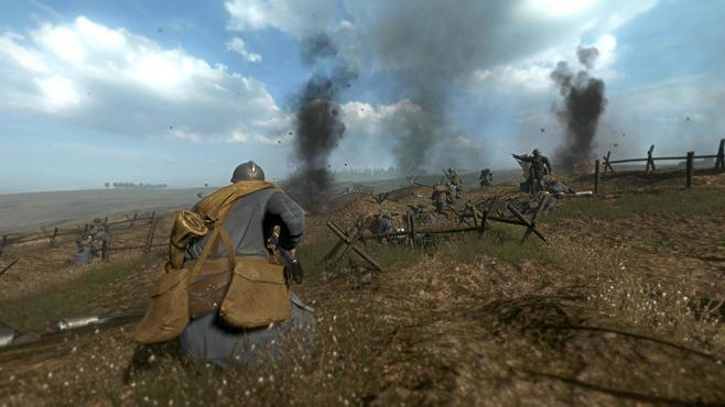 Verdun Screenshot 1