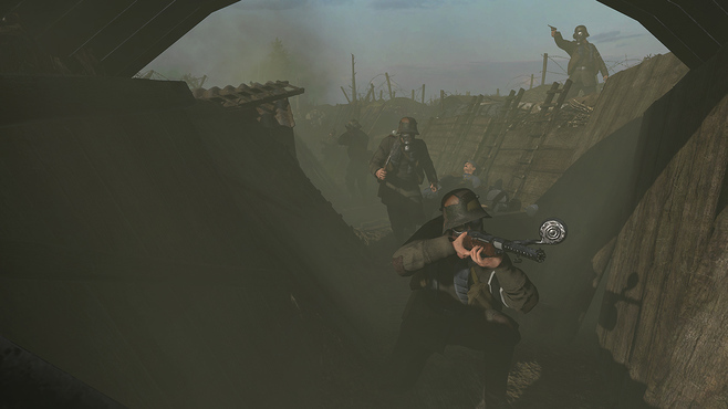 Verdun Screenshot 9
