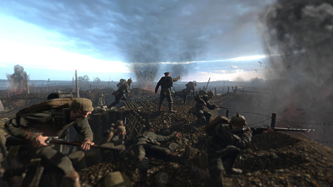 Verdun Screenshot 10