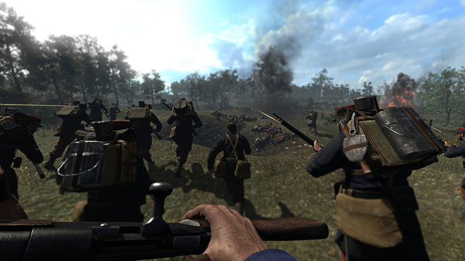 Verdun Screenshot 11