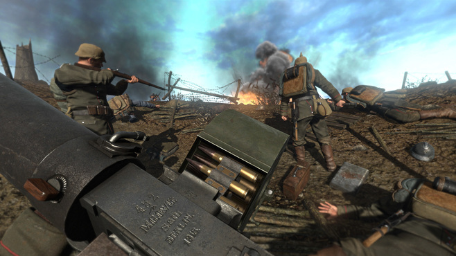 Verdun Screenshot 12