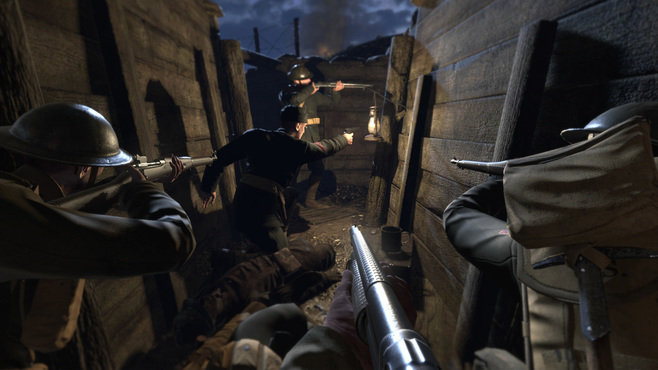 Verdun Screenshot 13