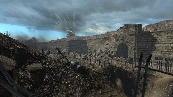 Verdun Screenshot 14